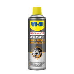 Limpiafrenos WD-40 -500ml