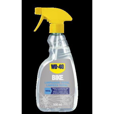 Limpiador Total WD-40 -500ml-