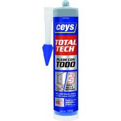 CEYS TOTAL TECH GRIS...