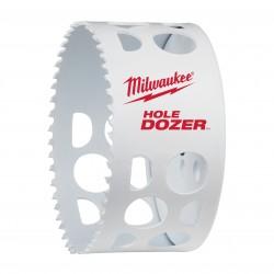 Hole Dozer Holesaw - 92 mm...